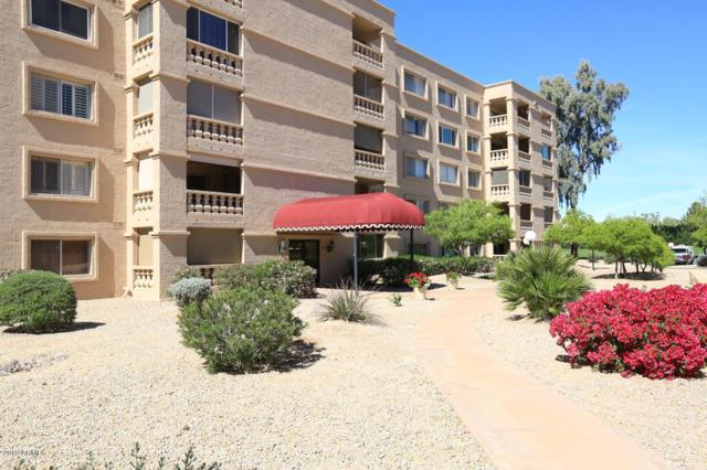 7840 E Camelback Road #311, Scottsdale, AZ 85251 (MLS #5897946) :: Conway Real Estate