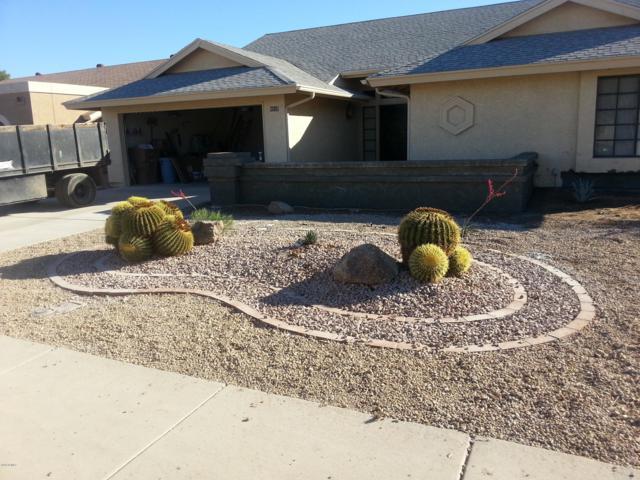 9815 W Rosemonte Drive, Peoria, AZ 85382 (MLS #5897959) :: Conway Real Estate