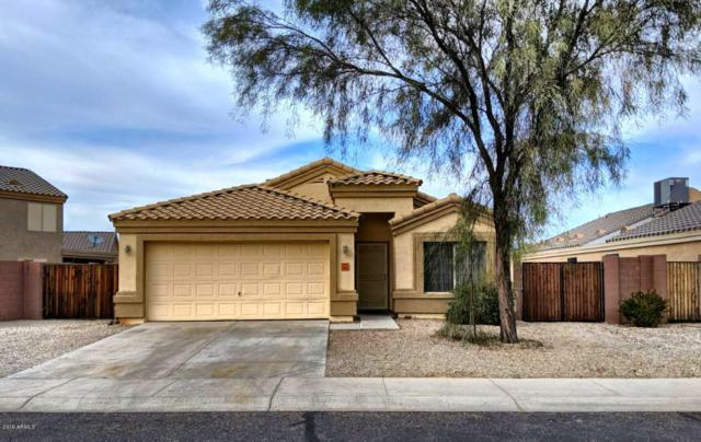 13042 W Mandalay Lane, El Mirage, AZ 85335 (MLS #5897960) :: Home Solutions Team