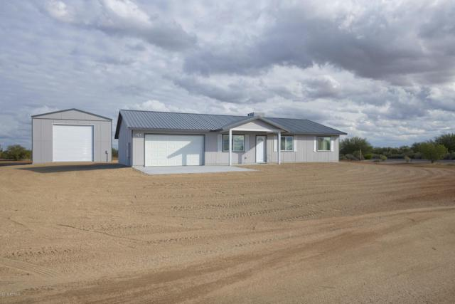 7307 N Richard Lane, Florence, AZ 85132 (MLS #5897976) :: CC & Co. Real Estate Team