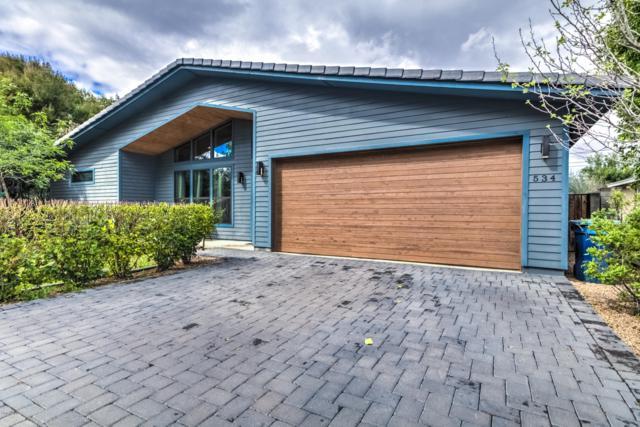 534 W 15TH Street, Tempe, AZ 85281 (MLS #5897986) :: Homehelper Consultants