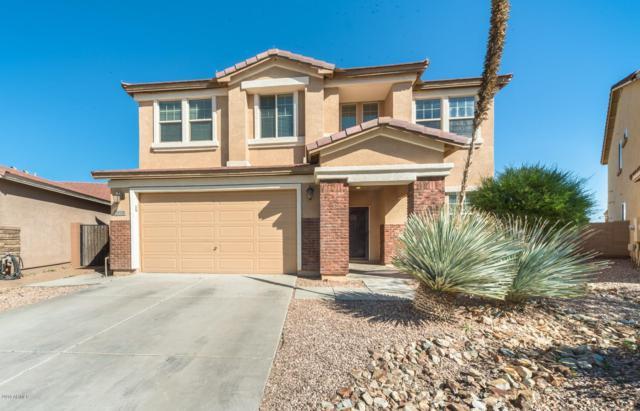38139 N Longhorn Street, San Tan Valley, AZ 85140 (MLS #5897997) :: Revelation Real Estate