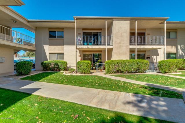 4388 N 36TH Street, Phoenix, AZ 85018 (MLS #5897999) :: Brett Tanner Home Selling Team