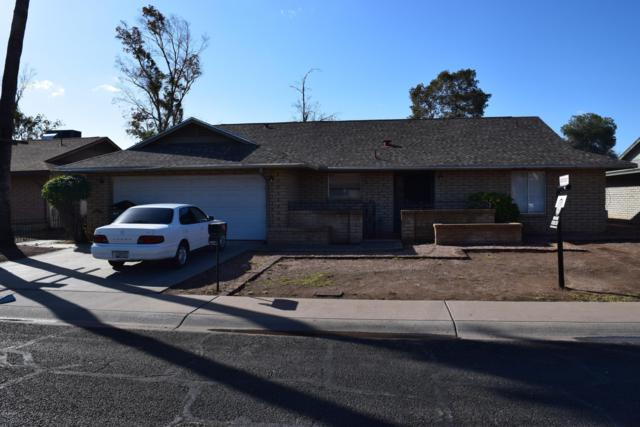 10419 W Montecito Avenue, Phoenix, AZ 85037 (MLS #5898005) :: Revelation Real Estate