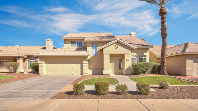 1430 W Gary Drive, Chandler, AZ 85224 (MLS #5898006) :: Revelation Real Estate
