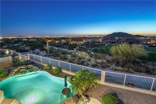 3738 N Canyon Wash, Mesa, AZ 85207 (MLS #5898009) :: Revelation Real Estate