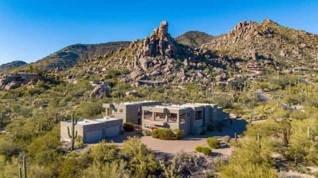 6919 E Languid Lane, Carefree, AZ 85377 (MLS #5898016) :: Revelation Real Estate