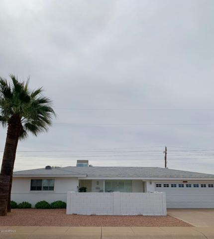 6223 E Decatur Street, Mesa, AZ 85205 (MLS #5898025) :: Revelation Real Estate