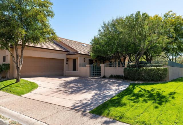7740 E Gainey Ranch Road #35, Scottsdale, AZ 85258 (MLS #5898037) :: Conway Real Estate