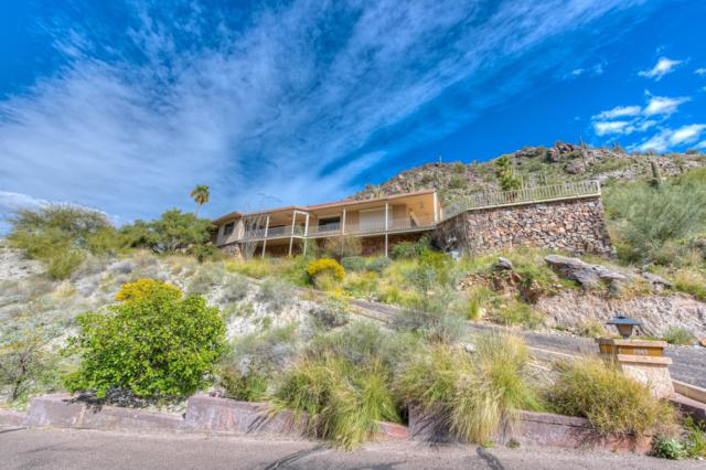 7043 N Longlook Road, Paradise Valley, AZ 85253 (MLS #5898039) :: Lux Home Group at  Keller Williams Realty Phoenix