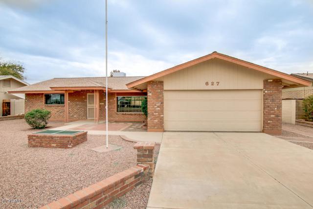 627 E Kael Circle, Mesa, AZ 85203 (MLS #5898049) :: Revelation Real Estate