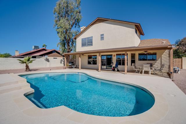 2719 E Hope Street, Mesa, AZ 85213 (MLS #5898056) :: Revelation Real Estate