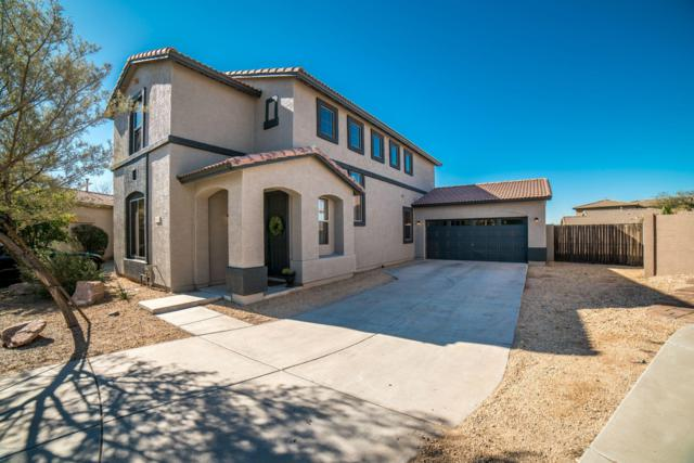 34702 N 25TH Lane, Phoenix, AZ 85086 (MLS #5898061) :: Revelation Real Estate