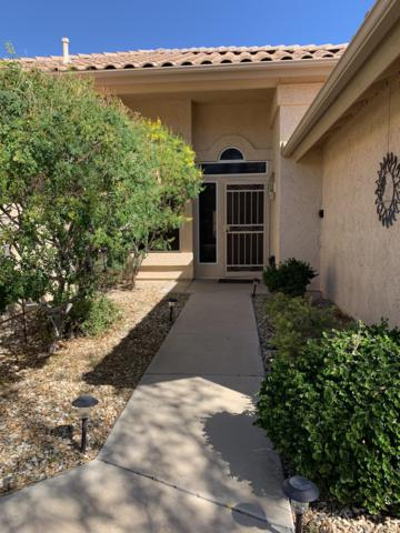 8710 W Escuda Drive, Peoria, AZ 85382 (MLS #5898069) :: Conway Real Estate