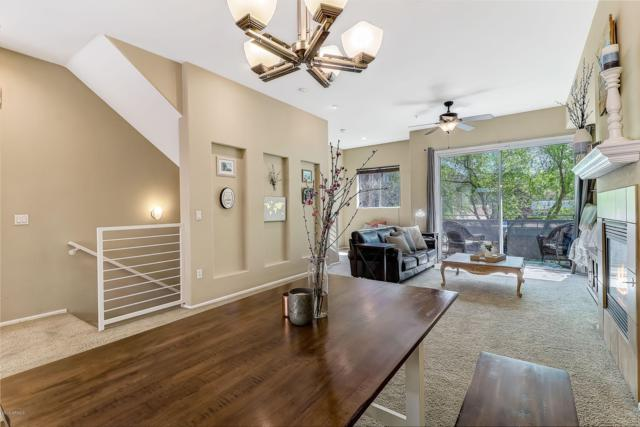 6605 N 93RD Avenue #1094, Glendale, AZ 85305 (MLS #5898070) :: neXGen Real Estate