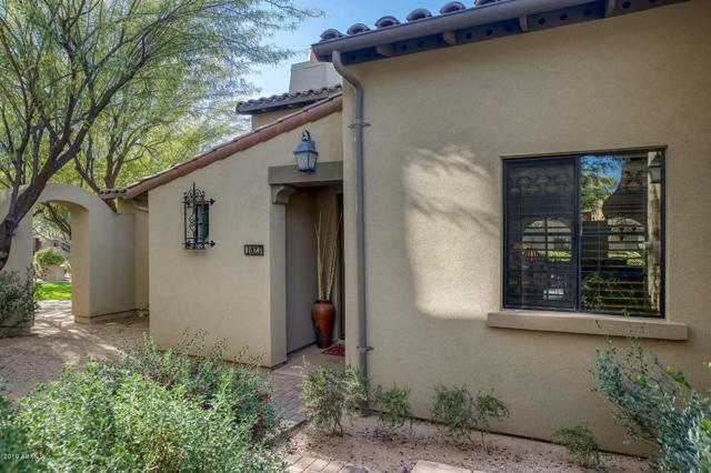 20704 N 90TH Place #1023, Scottsdale, AZ 85255 (MLS #5898075) :: Team Wilson Real Estate