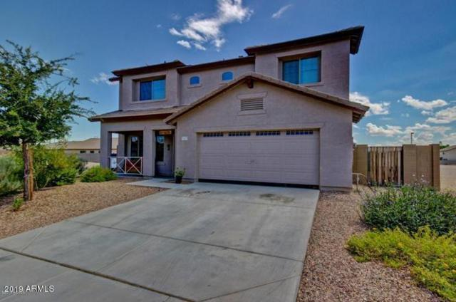 25279 W Carter Court, Buckeye, AZ 85326 (MLS #5898100) :: Yost Realty Group at RE/MAX Casa Grande
