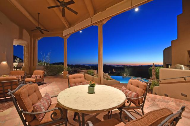 10797 E Quartz Rock Road, Scottsdale, AZ 85255 (MLS #5898113) :: Conway Real Estate