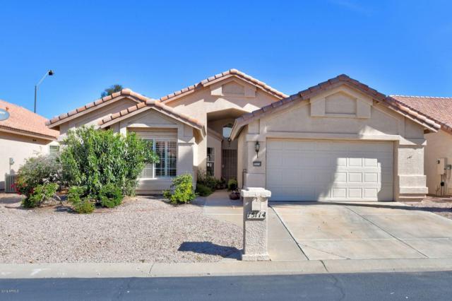 15114 W Vale Drive, Goodyear, AZ 85395 (MLS #5898114) :: Yost Realty Group at RE/MAX Casa Grande