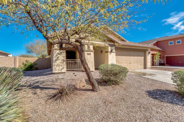 1336 E Laurel Place, Casa Grande, AZ 85122 (MLS #5898120) :: The Kenny Klaus Team