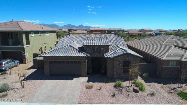 23209 N 44TH Place, Phoenix, AZ 85050 (MLS #5898126) :: The Kenny Klaus Team
