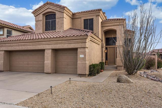 4227 E Desert Marigold Drive, Cave Creek, AZ 85331 (MLS #5898137) :: The Wehner Group