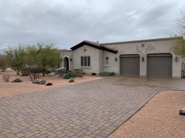 35404 N 87TH Place, Scottsdale, AZ 85266 (MLS #5898138) :: Team Wilson Real Estate