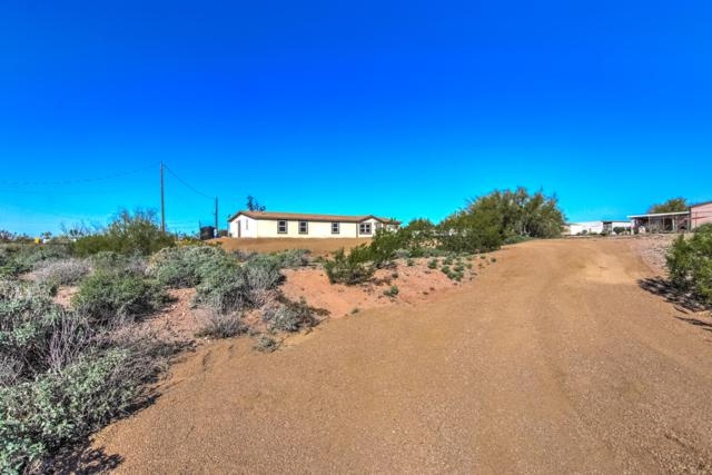 1168 S Wickiup Road, Apache Junction, AZ 85119 (MLS #5898141) :: The Kenny Klaus Team