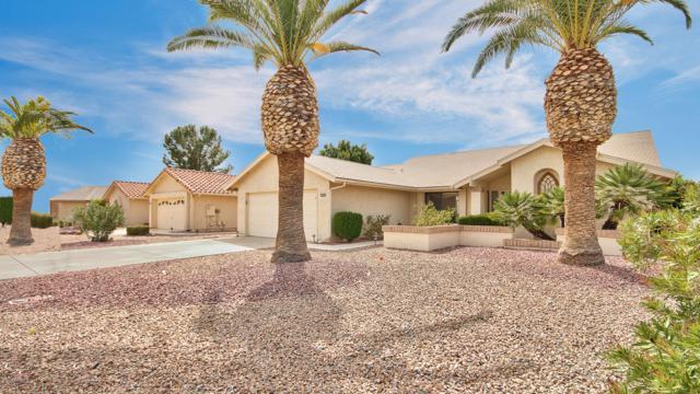 19846 N 98TH Lane, Peoria, AZ 85382 (MLS #5898149) :: RE/MAX Excalibur