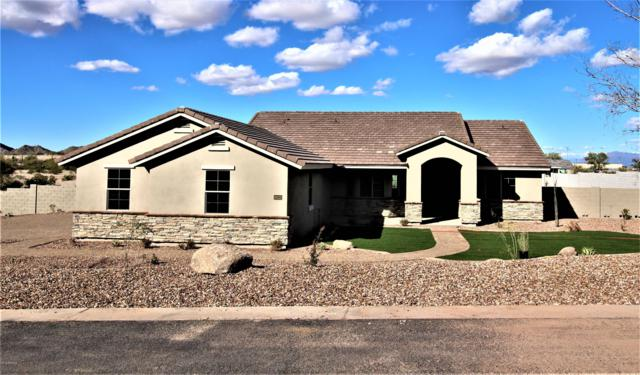 28284 N Quintana Place, Queen Creek, AZ 85142 (MLS #5898150) :: The Everest Team at My Home Group