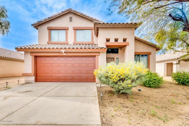 6405 W Magnolia Street, Phoenix, AZ 85043 (MLS #5898163) :: Yost Realty Group at RE/MAX Casa Grande