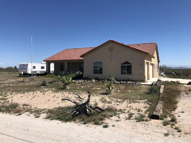 3405 N 367TH Lane, Tonopah, AZ 85354 (MLS #5898175) :: The Jesse Herfel Real Estate Group
