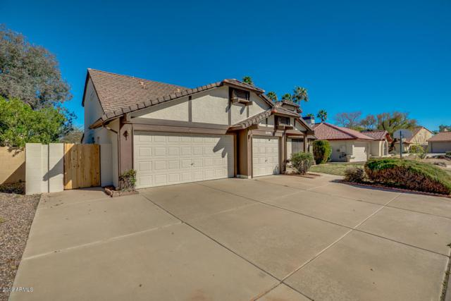 2662 W Montgomery Drive, Chandler, AZ 85224 (MLS #5898180) :: The Wehner Group