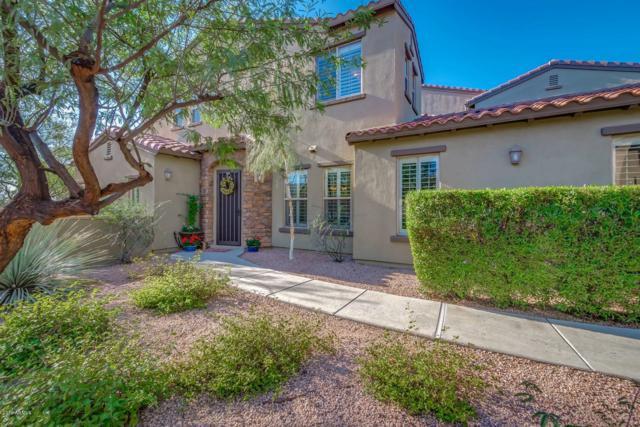 20750 N 87TH Street #1084, Scottsdale, AZ 85255 (MLS #5898186) :: The W Group