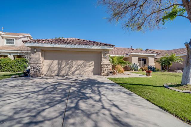 926 W Juanita Avenue, Gilbert, AZ 85233 (MLS #5898191) :: CC & Co. Real Estate Team