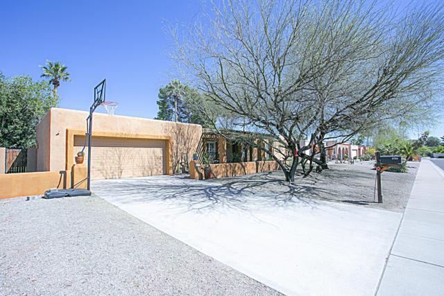 6730 E Sharon Drive, Scottsdale, AZ 85254 (MLS #5898193) :: The Wehner Group