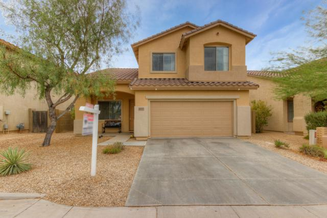 1653 W Kuralt Drive, Anthem, AZ 85086 (MLS #5898200) :: The Daniel Montez Real Estate Group