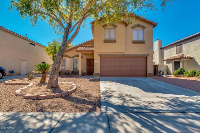 7591 W Krall Street, Glendale, AZ 85303 (MLS #5898207) :: The Wehner Group