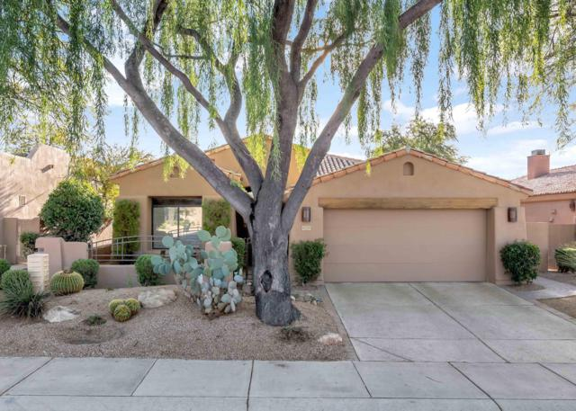 8275 E Sierra Pinta Drive, Scottsdale, AZ 85255 (MLS #5898209) :: The W Group