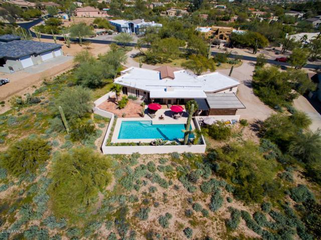 23430 N 81ST Street, Scottsdale, AZ 85255 (MLS #5898218) :: The Wehner Group
