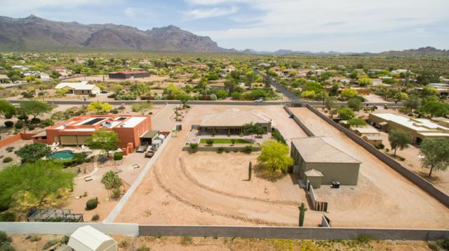 2142 S Geronimo Road, Apache Junction, AZ 85119 (MLS #5898220) :: Arizona 1 Real Estate Team