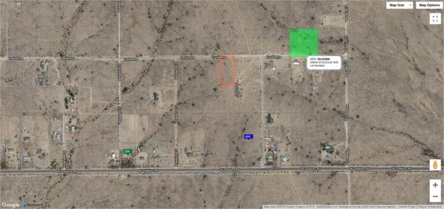 34xxx W Euclid, Tonopah, AZ 85354 (MLS #5898231) :: The Wehner Group