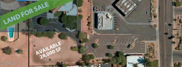 0 W Union Hills Drive, Phoenix, AZ 85027 (MLS #5898232) :: The Wehner Group