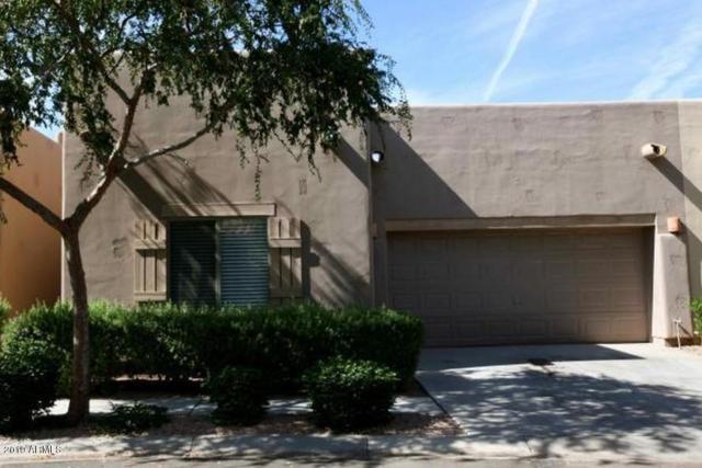 440 S Val Vista Drive #76, Mesa, AZ 85204 (MLS #5898239) :: The Wehner Group