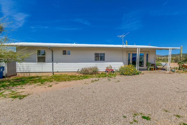 1140 E Saddle Butte Street, Apache Junction, AZ 85119 (MLS #5898248) :: Keller Williams Realty Phoenix
