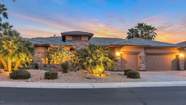 16091 W Desert Cove Way, Surprise, AZ 85374 (MLS #5898250) :: CC & Co. Real Estate Team