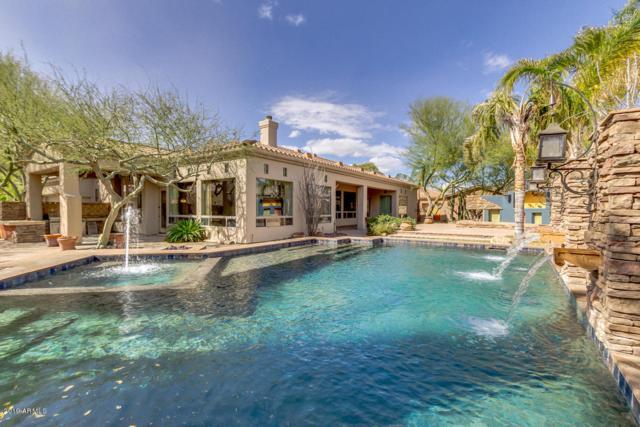 2623 S Larkspur Street, Gilbert, AZ 85295 (MLS #5898257) :: Yost Realty Group at RE/MAX Casa Grande