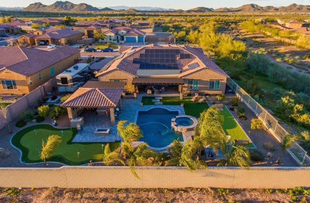7919 W Chama Drive, Peoria, AZ 85383 (MLS #5898265) :: Yost Realty Group at RE/MAX Casa Grande