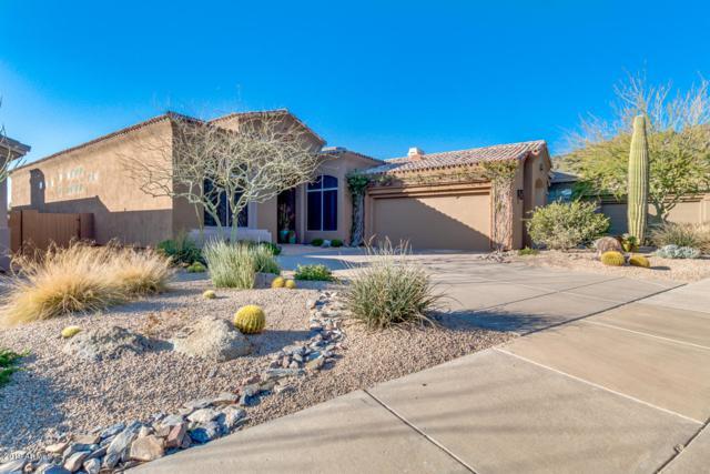 16024 N 111TH Place, Scottsdale, AZ 85255 (MLS #5898266) :: CC & Co. Real Estate Team