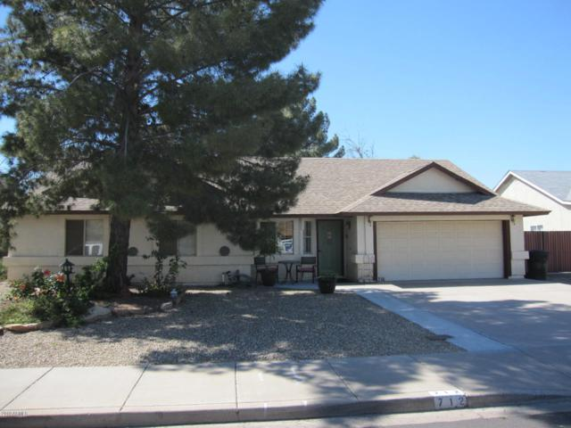 712 S Maple Street, Mesa, AZ 85206 (MLS #5898267) :: The Wehner Group